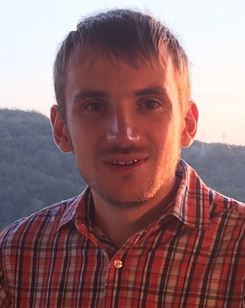 Sergey Nasekin