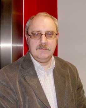 David Milman