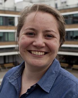 Elizabeth McAdam