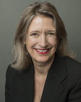 Judith Mottram