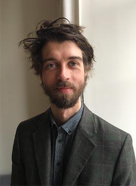 Philip Dickinson