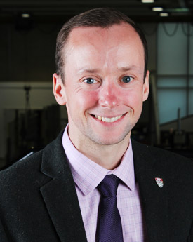 Michael Aspinall