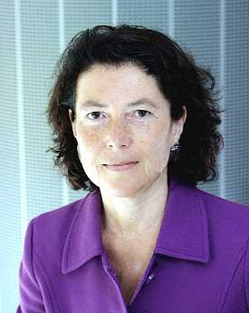 Sylvia Walby