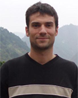 Romain Guilbaud