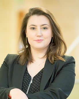 Beatriz Rodriguez Garcia