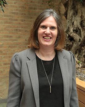 Rachael Sterrett