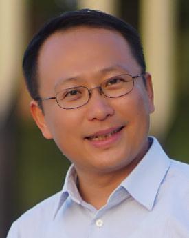 Xiaogang Shi