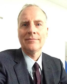 David Antonelli