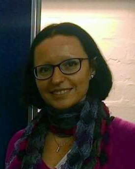 Olena Rossi