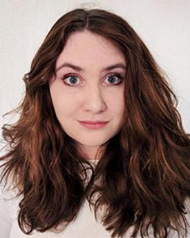Elizabeth Dobson