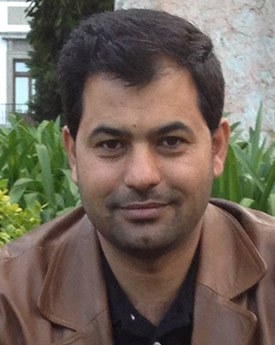 Mohsin Al-Khaykanee
