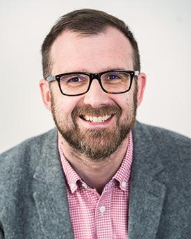 Alan Darragh