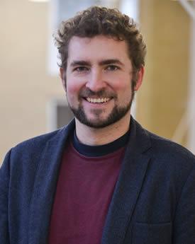 Florian Dost