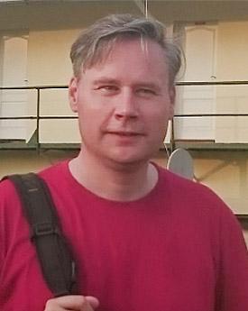 Patrick May