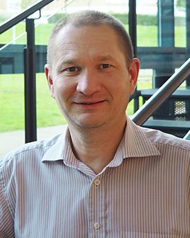 Daniel Grose