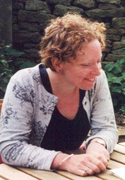 Jill Anderson