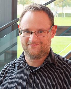 David Pauksztello