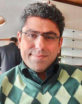 Alam Saleh