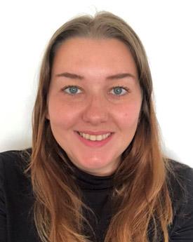 Rachael Barrow