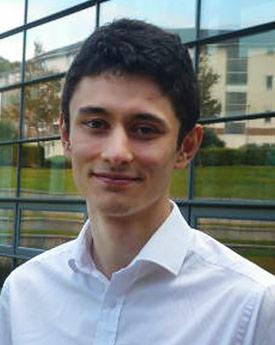 Alexander Fisch