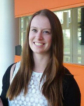 Sarah Oscroft