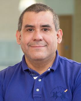Carlos Rodriguez Calderon