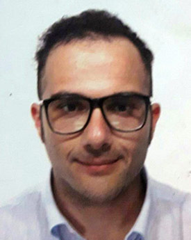 Sebastiano Spinali