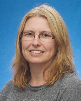 Joanne Spring