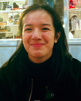 Sophie Au-Yong