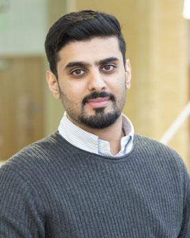 Zaed Alshalan