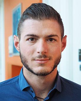 Georgios Sofronis