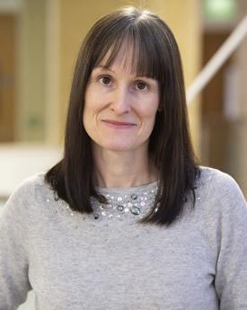 Helen Bruce