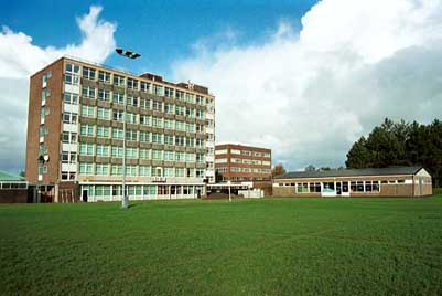 Lancaster And Morecombe College 69