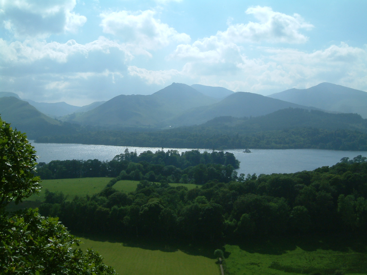 Mapping the lakes grays journal introduction after spending another night at penrith gray then travelled to keswick where he stayed from 2nd 8th october making visits to derwentwater grange publicscrutiny Image collections