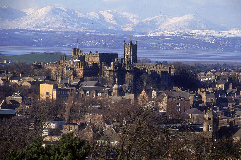 External Links Lancaster University