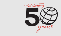 We are 50!