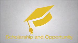 Scholarship and Opportunity
