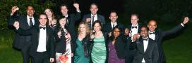 Home MBA No.1 Europe