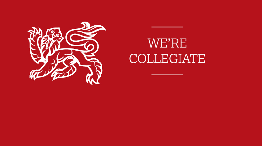 Lancaster is proud to be one of only a handful of British universities with a collegiate system.