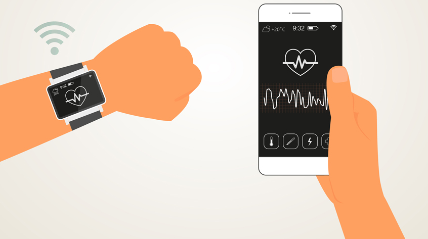 Apple Watch: The answer to a healthier life?