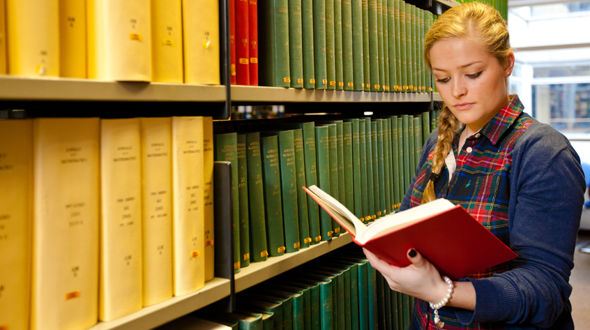 Study Law at Lancaster