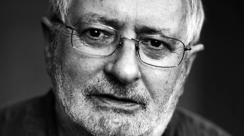 Public Interview with Terry Eagleton