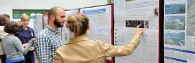 IGS poster session image