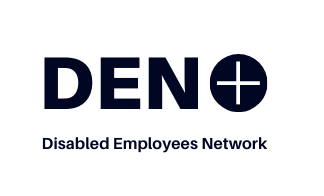 Disabled Employee Network Logo