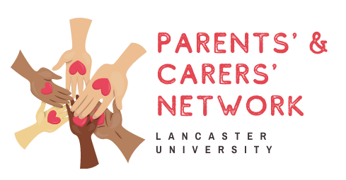 Parents' and Carers' Network Logo
