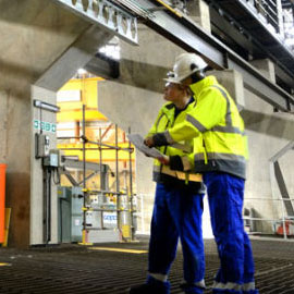Lancaster University has partnered with EDF Energy to provide work placement opportunities in the energy sector