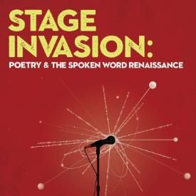 Stage Invasion book front cover