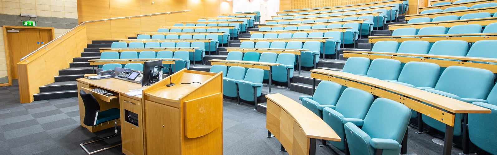 Management Lecture Theatre
