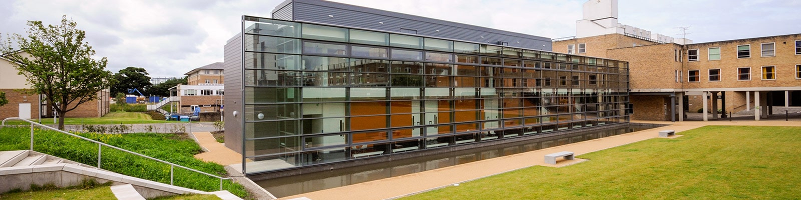 The Postgraduate Statistics Centre
