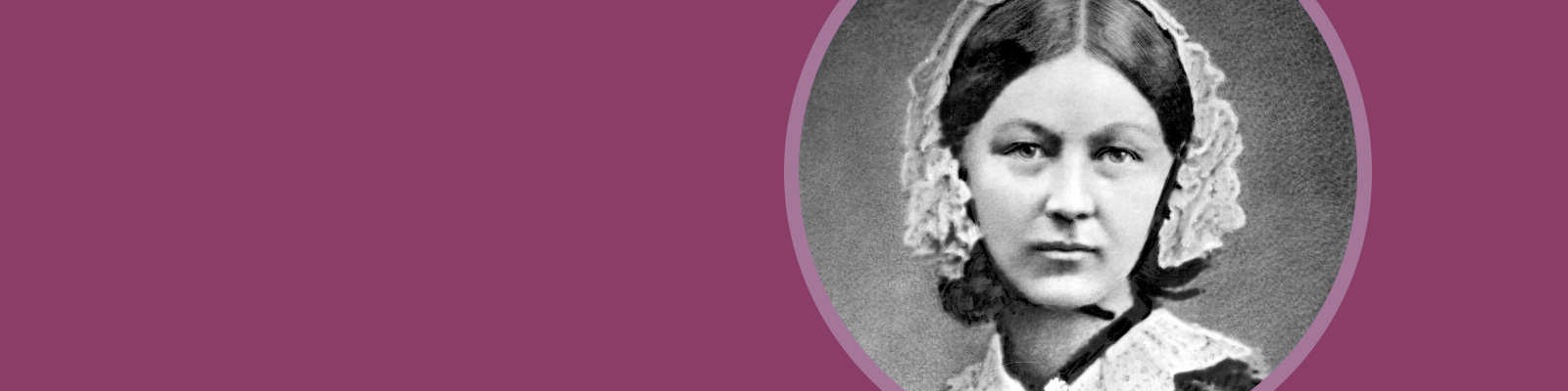 Pioneering statistician Florence Nightingale
